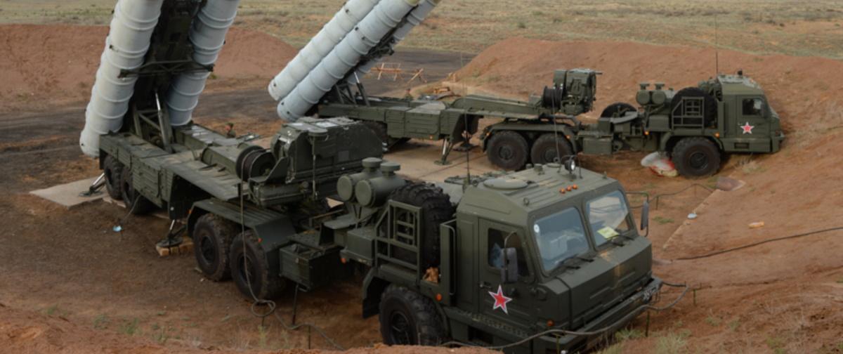"""КНР отказывается от российских ЗРК """"С-300"""" и """"С-400"""": """"Они неэффективны..."""""""
