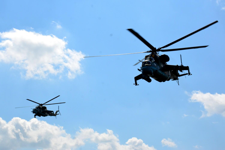 """""""На высочайшем уровне"""". На Донбассе проходят масштабные учения ВСУ с использованием боевой авиации"""