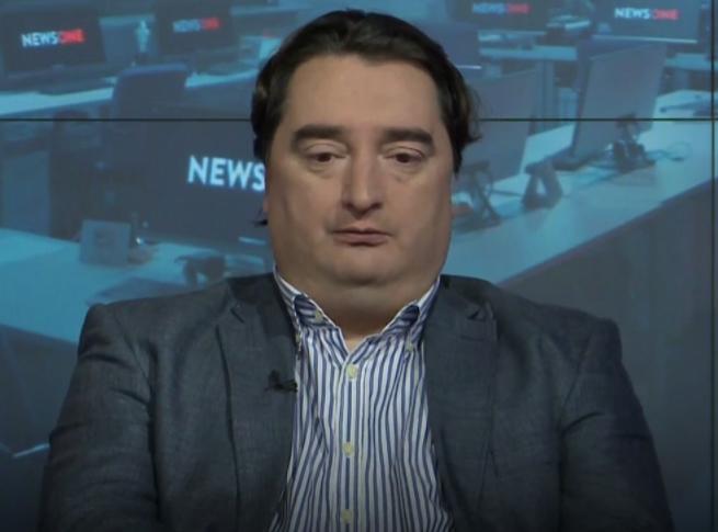 """Задержание редактора """"Страна.UA"""" Гужвы: у Луценко сделали новое заявление"""