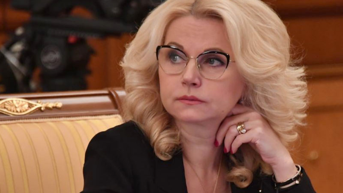 Коронавирус уже в России: Татьяна Голикова отчиталась о предпринимаемых мерах - детали