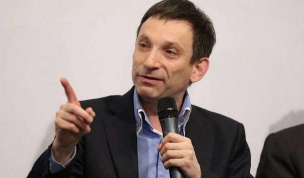 Украина, Референдум, Богдан, Виталий Портников, Зеленский.