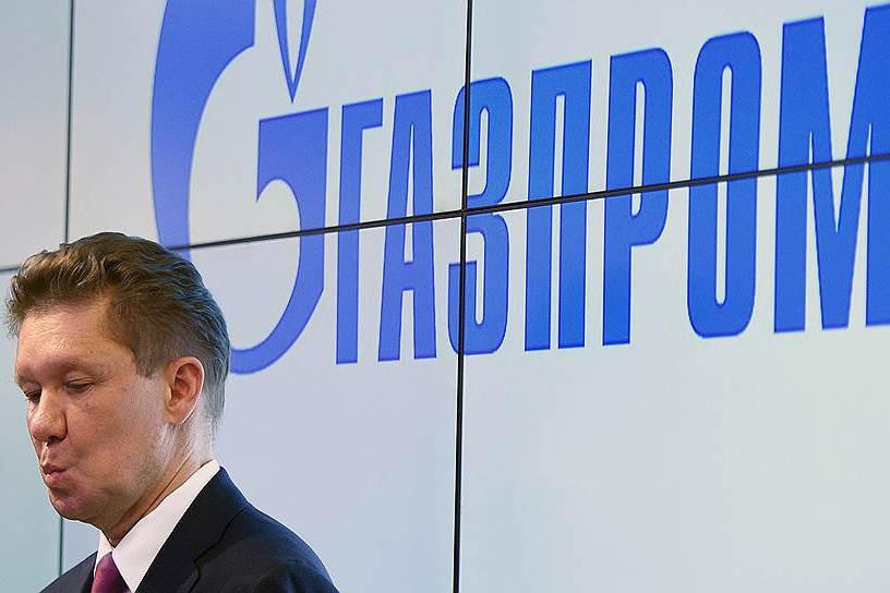 газпром, россия, акции, мюрид, кремль