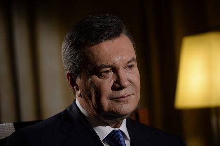 """""""Легитимный"""" окончательно сдулся: Янукович заявил об отказе участвовать в суде над собой в Киеве, уже отозвал адвокатов"""