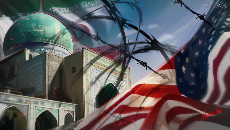 Все идет к большой войне: СМИ рассказали о последствиях атаки США на Иран