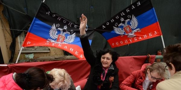 Латвия, Эстония и Литва готовы признать ДНР и ЛНР террористическими организациями