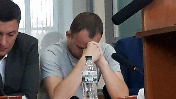 Экс-прокурору Сусу его бывшие коллеги приписали взятие под стражу - подробности суда над чиновником ГПУ