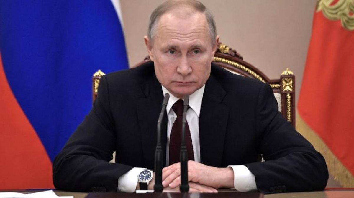 Украина, Россия, долги, СССР, Владимир Путин, заявление, претензии
