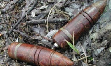 ГосЧС: С начала июля на Донбассе обезврежено более 10 тысяч взрывоопасных предметов