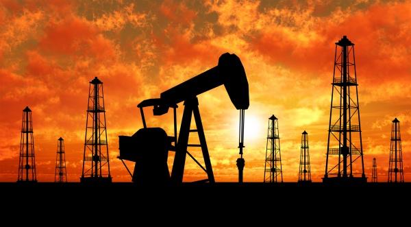 Цена на нефть марки Brent установилась на отметке в $46,80 за баррель