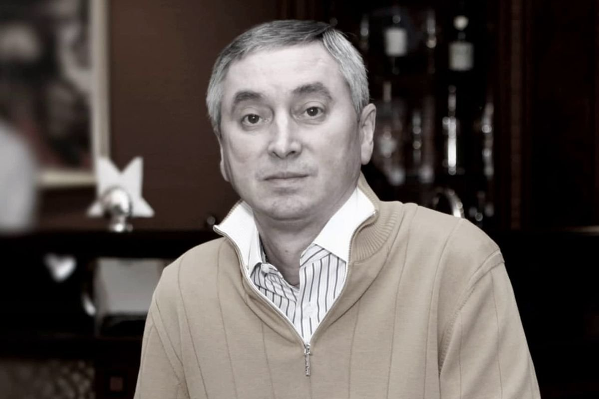 Старший брат Рината Ахметова Игорь ушел из жизни в 59 лет - первые подробности