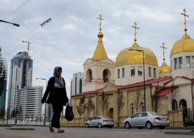 ИГИЛ взяло на себя ответственность за нападение на православный храм в Чечне