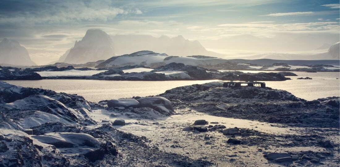 Ученые сумели найти место на Земле, где нет ни одного живого организма