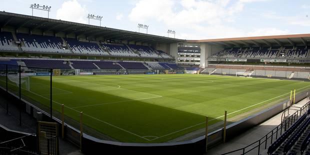 Угроза теракта в Бельгии: футбольная федерация отменила матч с Испанией