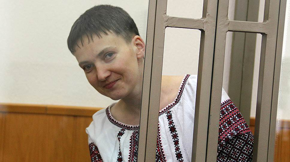Российский посол заявил о передаче Савченко в Украину в ближайшее время — источник