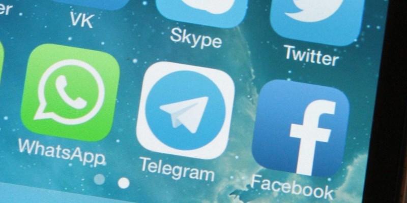 По всему миру произошел глобальный сбой соцсетей: СМИ сообщили, что произошло с Telegram, Twitter и Facebook