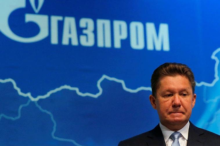 """""""Газпрому"""" не оклематься: громкое решение ЕС обрушило акции монополиста, потери превысили $3 млрд"""