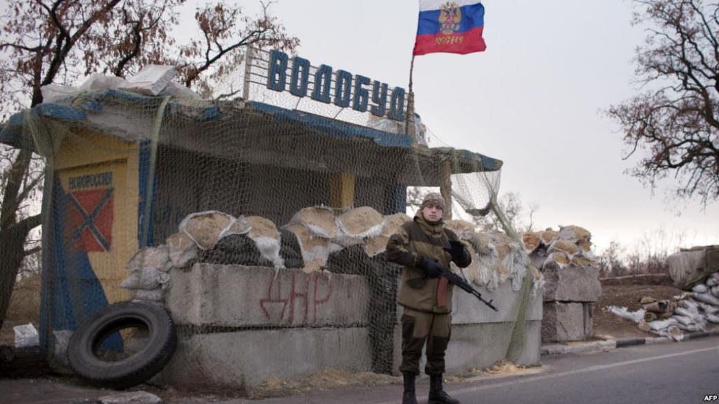 ЛНР, восток Украины, Донбасс, мост, Зеленский, Станицы Луганской