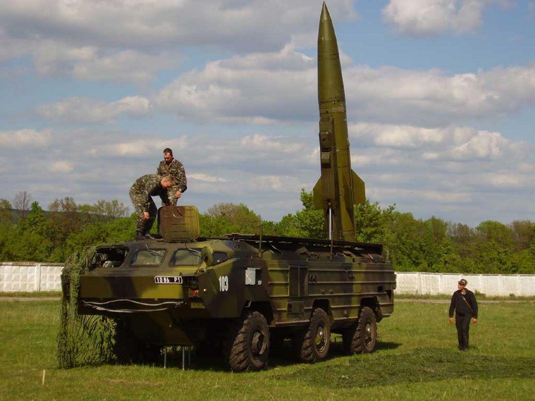 Противник не будет спать: в Сеть попали кадры нового ракетного комплекса ВСУ