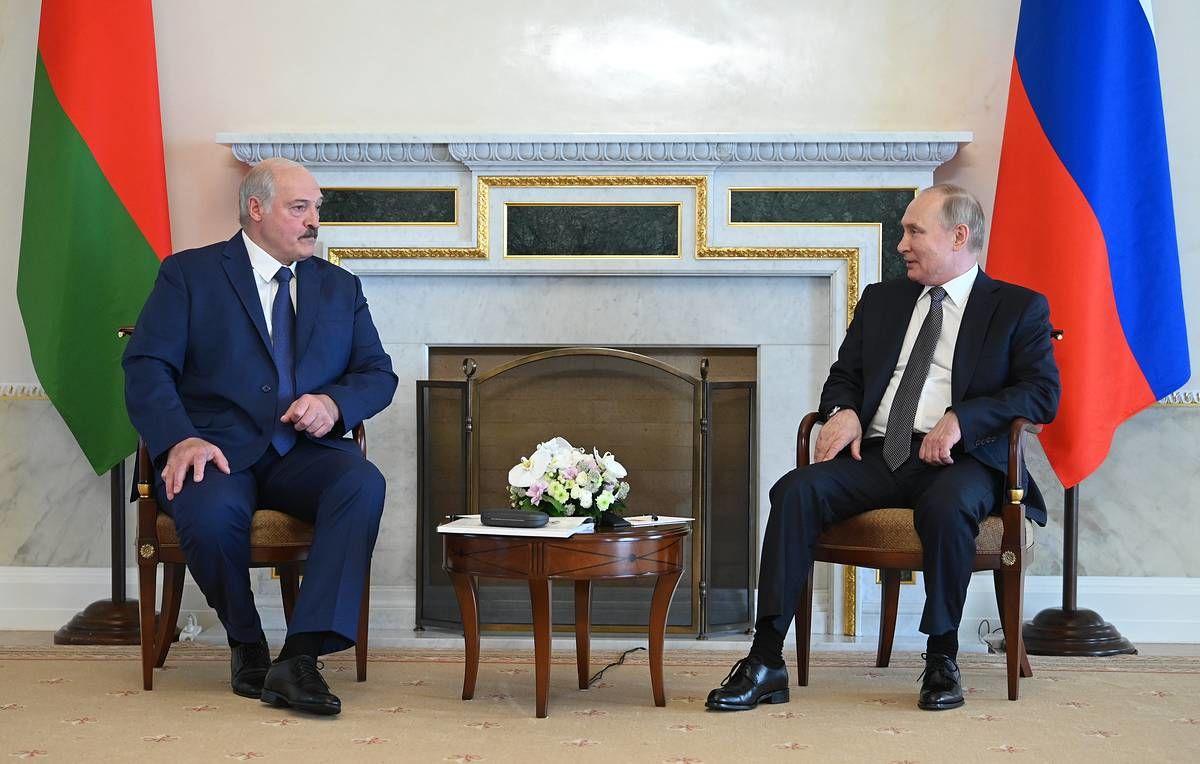 Лукашенко припас для России неприятный сюрприз перед встречей с Путиным