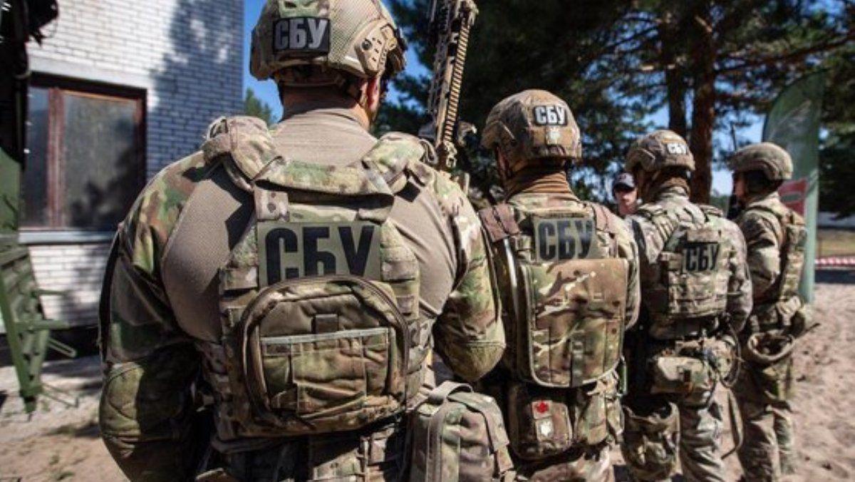СБУ предупредила жителей Киевской области о проверке документов на улице