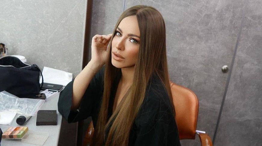 """Лорак на фестивале в России анонсировала песню на родном языке: """"У музыки нет национальности"""""""