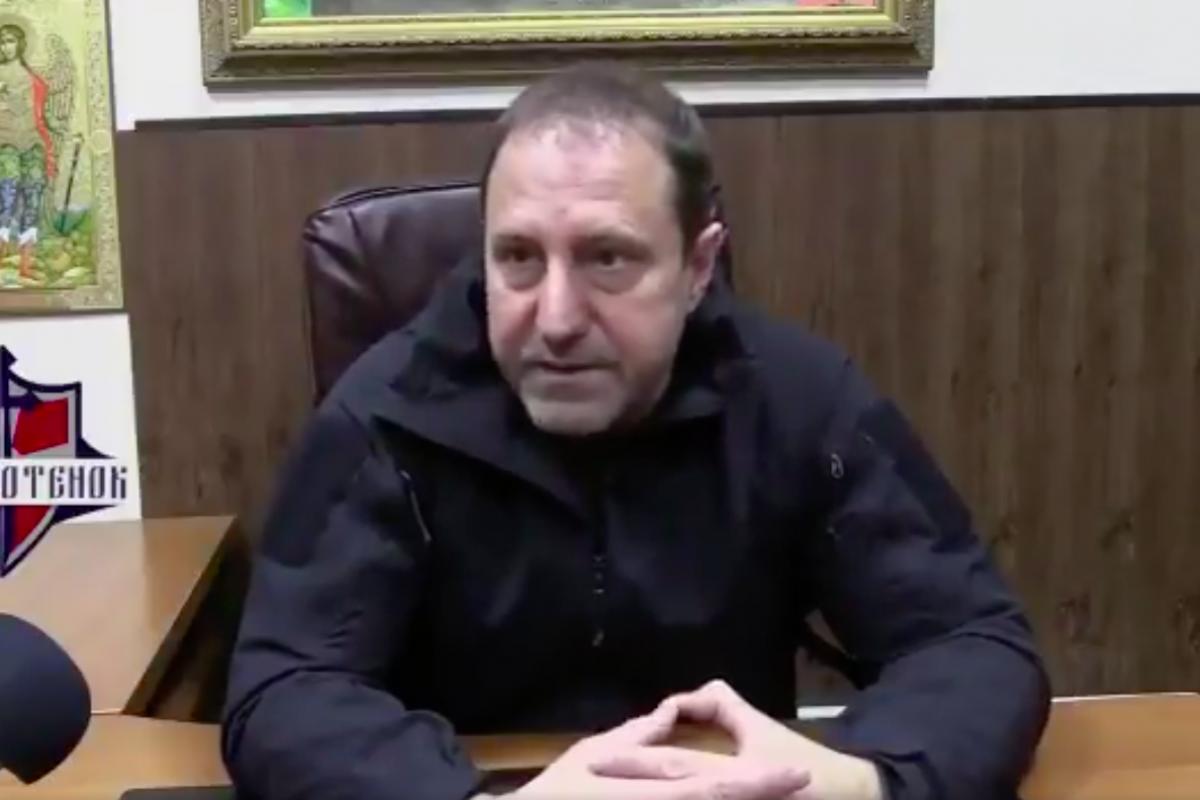 """Ходаковский рассказал о новом преступлении боевиков в Донецке: """"Уничтожили там все"""""""