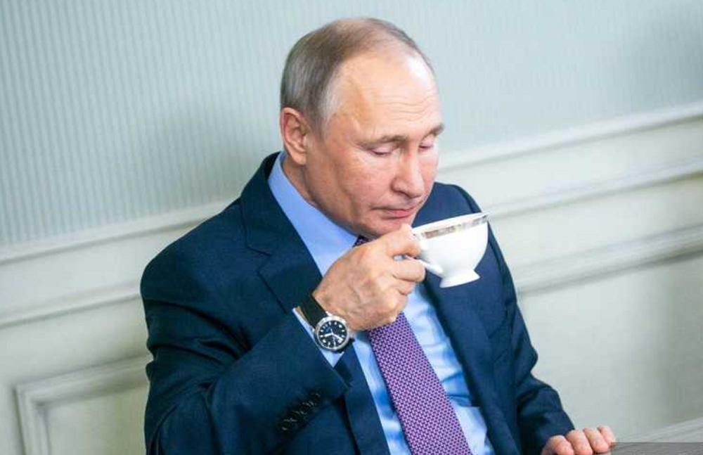 Кремль опасается за здоровье Путина: Эль Мюрид рассказал о решении Кремля на переговорах в Швейцарии