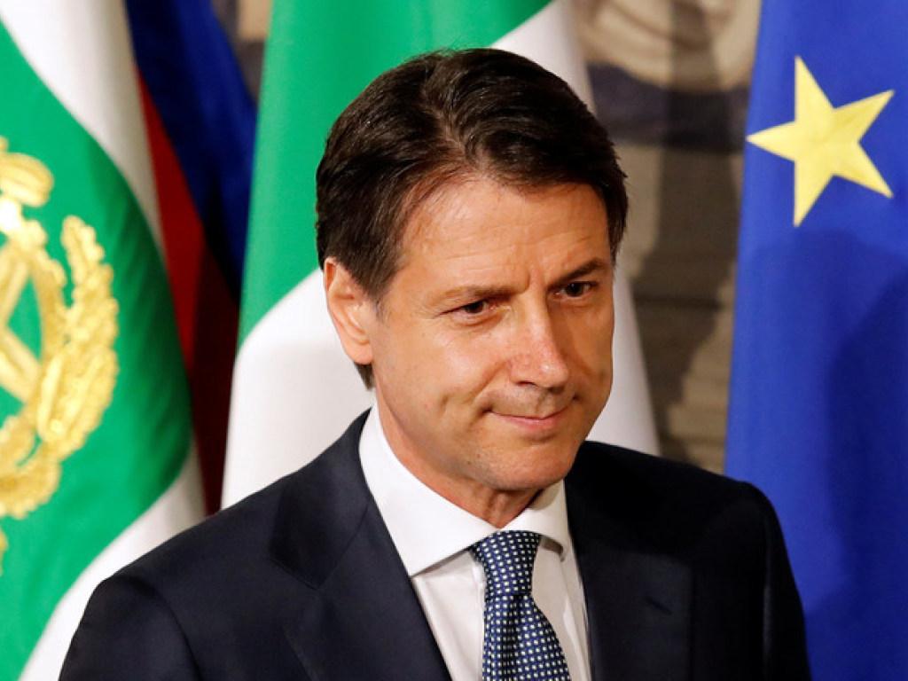 Италия попятилась назад и планирует больно ударить по ЕС из-за России