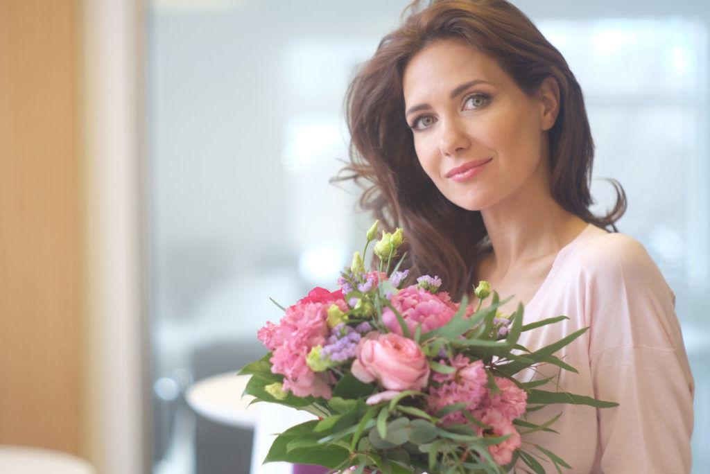 Актриса Екатерина Климова раскрыла секрет красоты и продления молодости