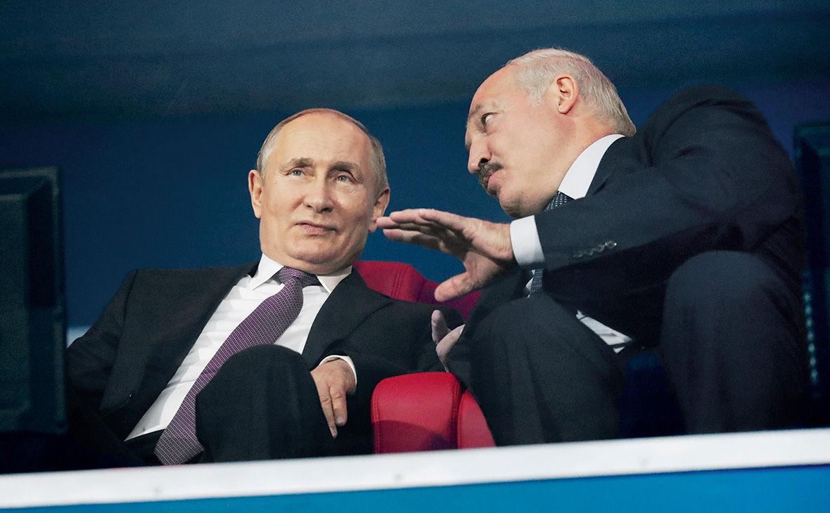 """""""Белорусы будут относиться к нам, как и украинцы"""", - блогер РФ Миро о союзе Путина и Лукашенко"""