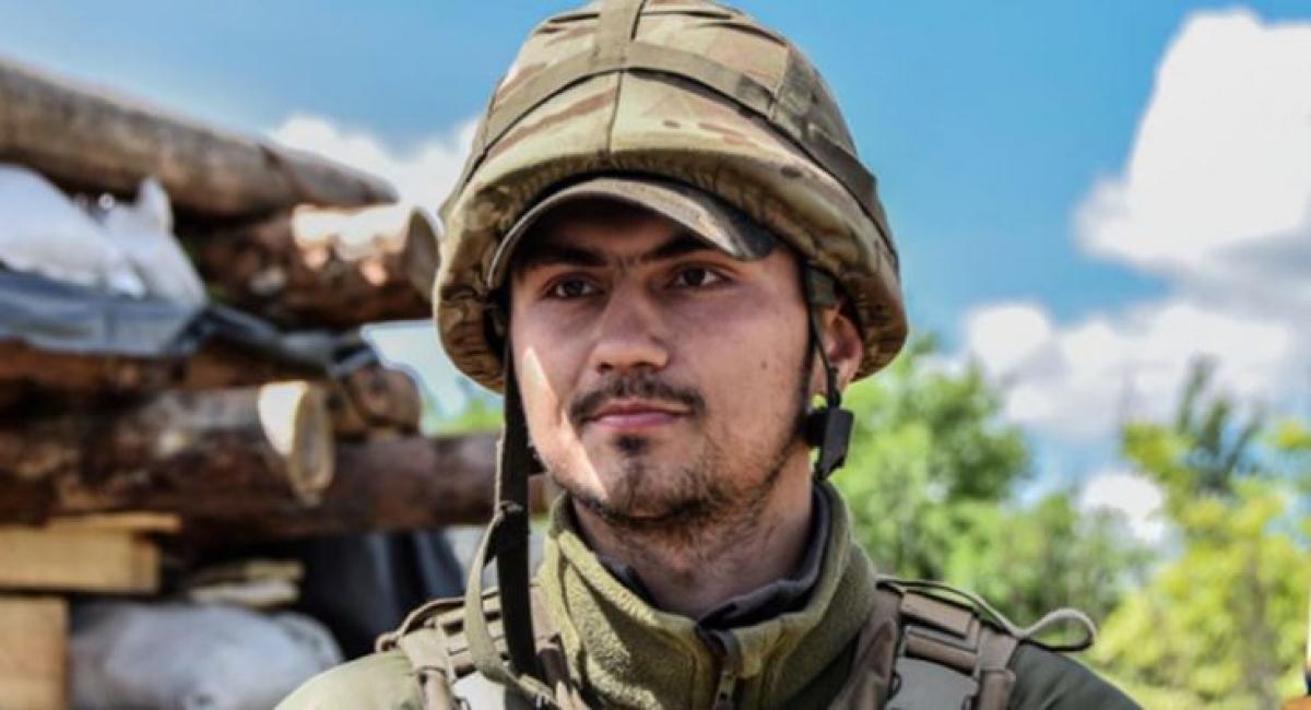 Трагически погибшему Тарасу Матвееву присвоено звание Героя Украины: выжившие военные рассказали, что произошло
