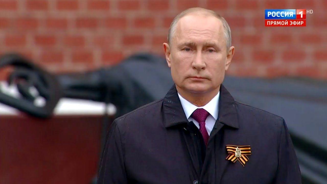 """Путину 9 Мая напомнили """"неудобную правду"""" о сотрудничестве СССР и Гитлера: в РФ об этом стараются не вспоминать"""