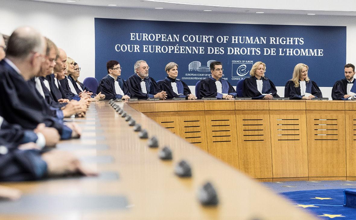 Россия контролировала Крым еще до аннексии: детали решения ЕСПЧ