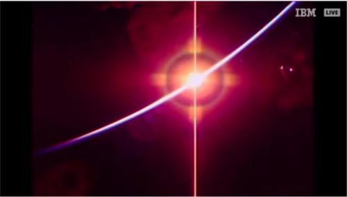 """Солнце """"теряет"""" топливо: сотни зрителей во время трансляции NASA стали свидетелями пророчества из Библии"""