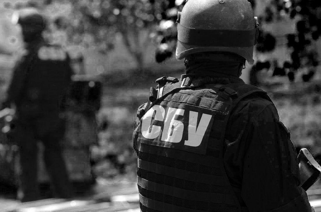 СБУ нагрянула с обысками в структуры, причастные к подготовке Харьковских соглашений