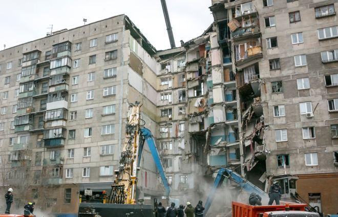 Взрывы в Магнитогорске: Кремль странно отреагировал на заявление ИГИЛ по терактам в городе
