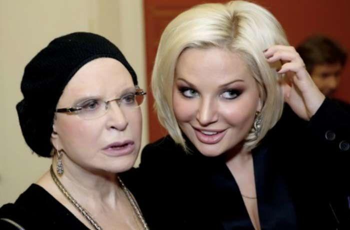 """Максакова отказалась от встречи с дочерью в России: """"Не собираюсь участвовать в этом позоре"""""""