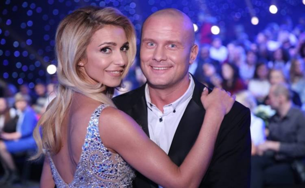 После развода с боксером Узелковым Марина Боржемская свела с ума модельной фигурой