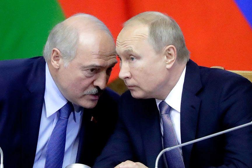Кремль готовит почву для передачи власти в Беларуси военным, армия РФ войдет в республику - Усов