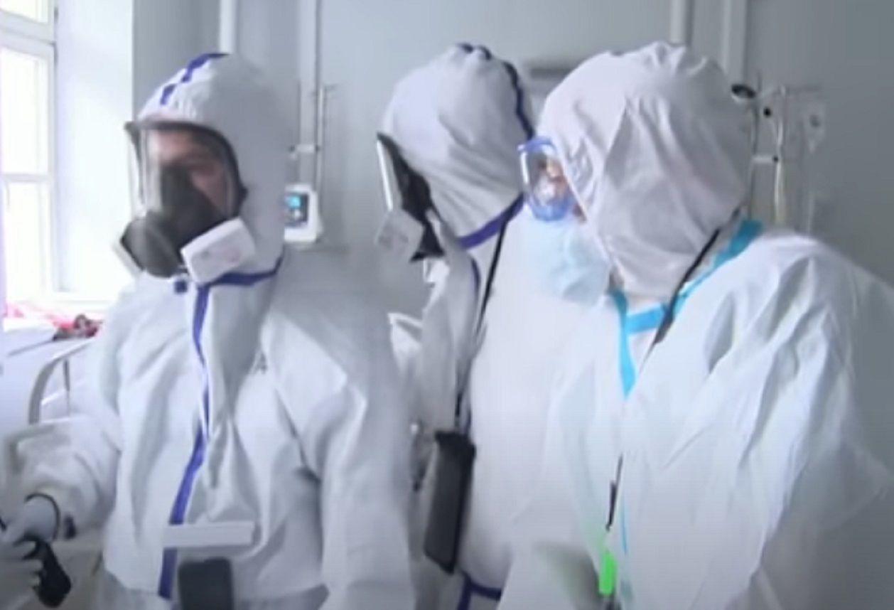 В Украине показатель смертности от коронавируса уменьшился вдвое