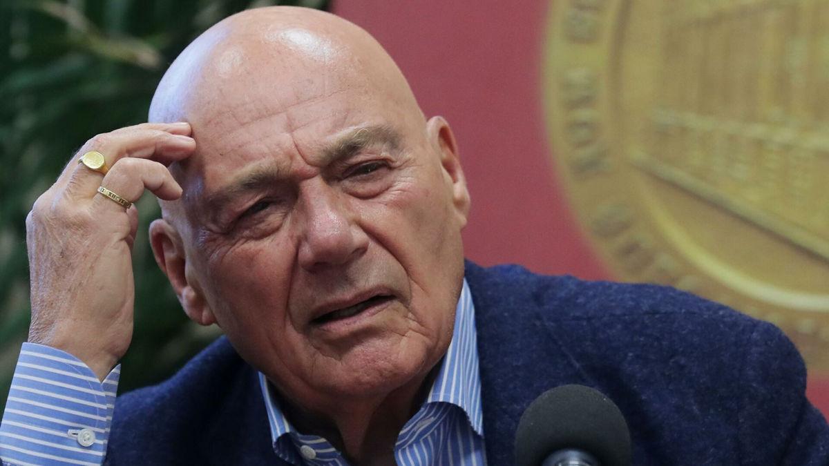 Познер намного более опасный пропагандист, чем Киселев или Соловьев, - Портников