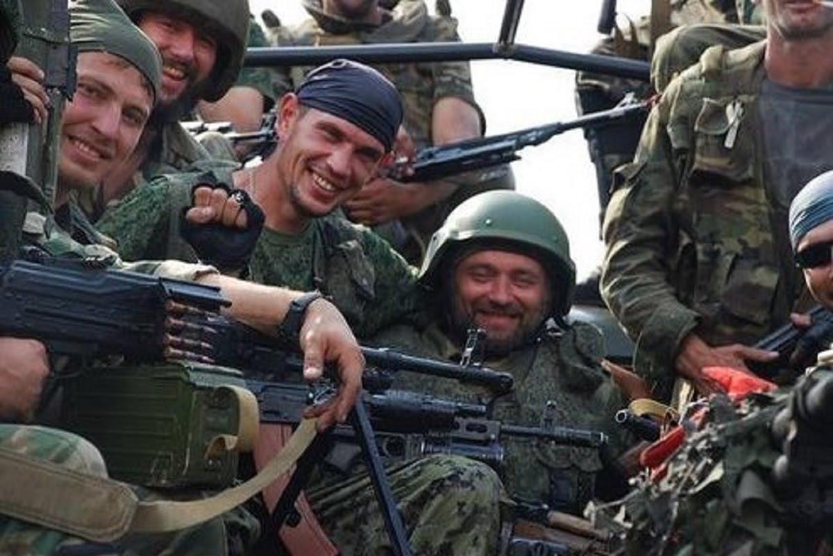 Посольство США в РФ: Силы ДНР вооружены лучше армий западных стран