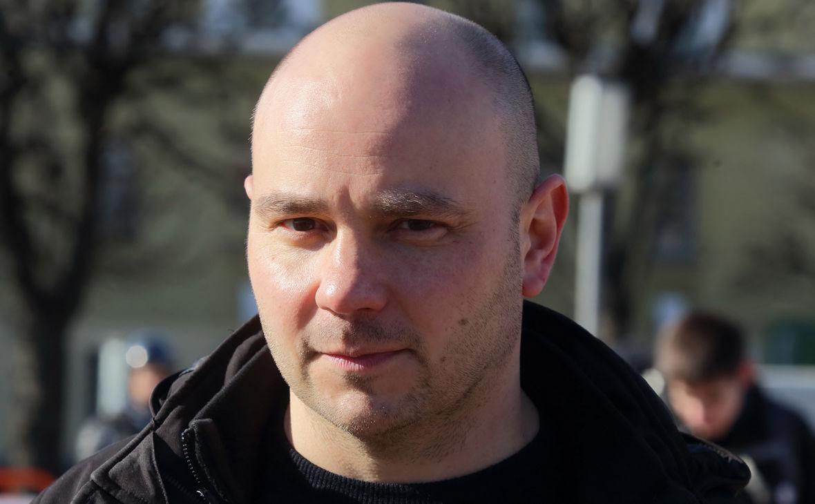 В России с самолета сняли известного оппозиционера Пивоварова'Уже прошел рулежку как вдруг'стоп