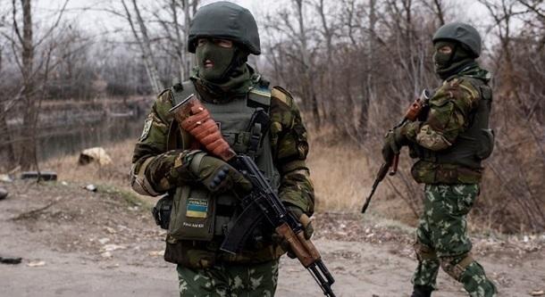 """На Донбассе становится """"жарко"""": российские наемники поплатились за атаку на ВСУ - считают убитых и раненых"""