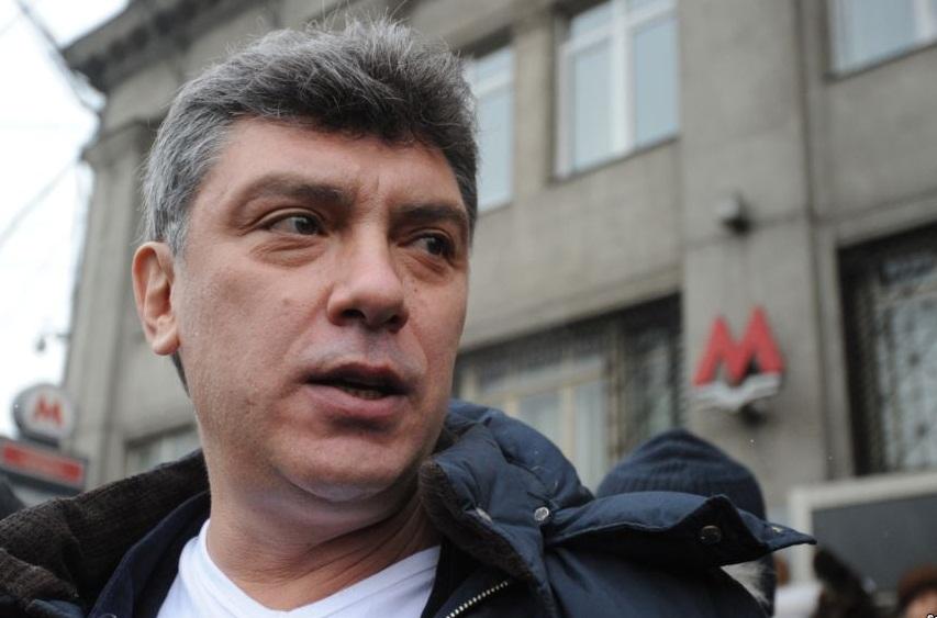 Россия - это не один Путин: в Вашингтоне может появиться площадь Немцова