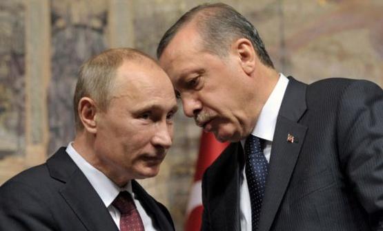Россия и Турция сняли взаимные торговые санкции