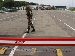 В СНБО обвинили российскую сторону в гибели 27 пограничников Украины