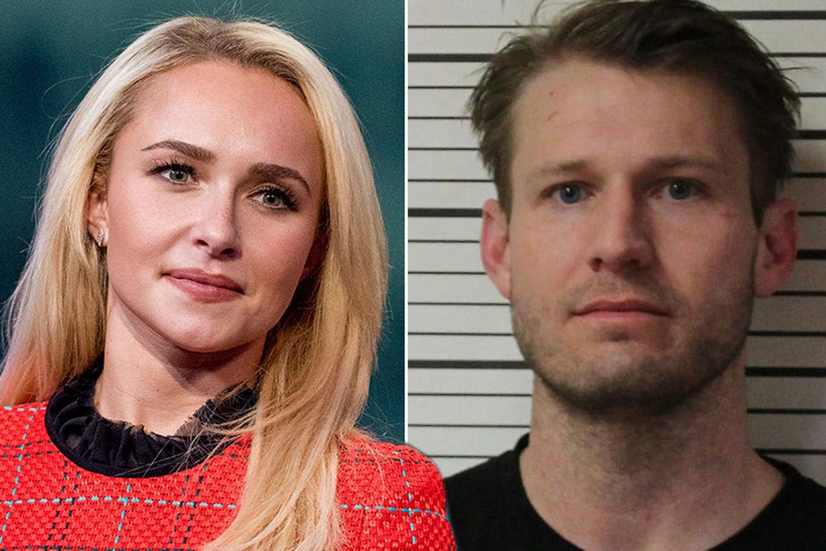 Бойфренда матери ребенка Владимира Кличко Хайден Панеттьери посадили в тюрьму за ее избиение