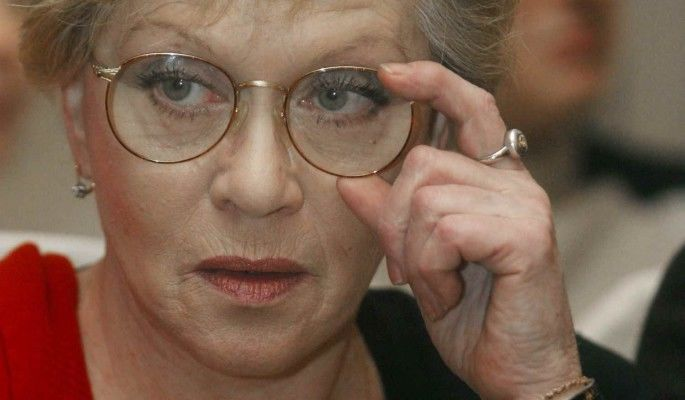 """Стало известно состояние Алисы Фрейндлих в реанимации: """"Уже на кислородной поддержке"""""""