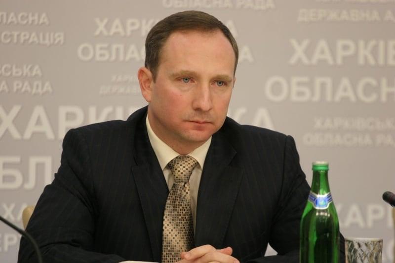 Губернатор: Уровень выполнения плана мобилизации по Харькову составляет 10 %